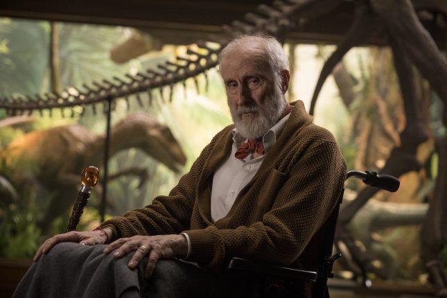 2482 D003 00161 645x430 - Jurassic World: El Reino Caído - La Reseña Cinergetica