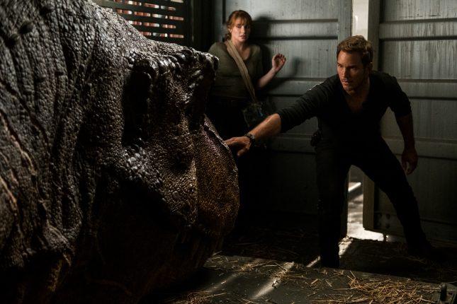 2482 D046 00071RV2 645x430 - Jurassic World: El Reino Caído - La Reseña Cinergetica