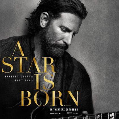 a star is born poster bradley cooper 420x420 - Trailer de Nace Una Estrella con Bradley Cooper y Lady Gaga