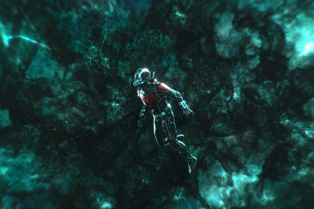 ant man and the wasp 630x420 - Galería de Imágenes de Ant-Man and the Wasp