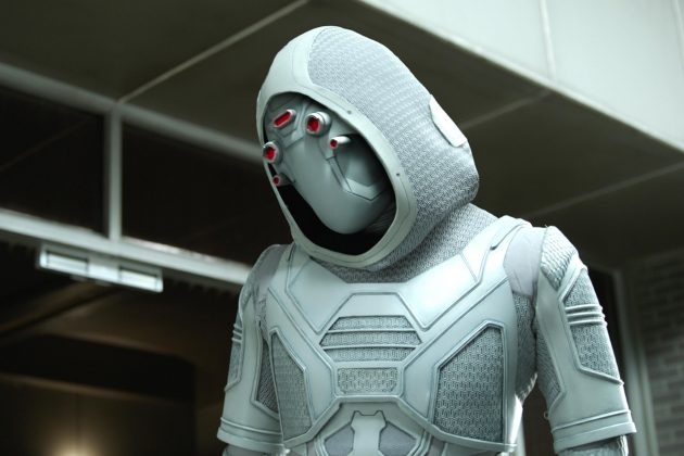ant man and the wasp ghost 630x420 - Galería de Imágenes de Ant-Man and the Wasp