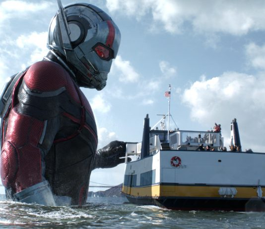 Ant-Man and the Wasp: La Reseña Cinergetica