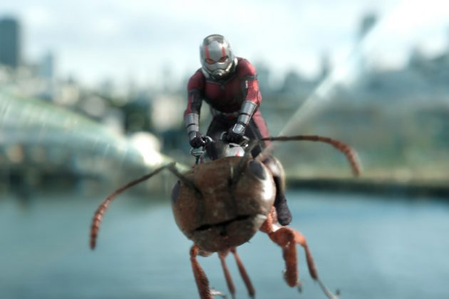 ant man and the wasp new image 630x420 - Galería de Imágenes de Ant-Man and the Wasp