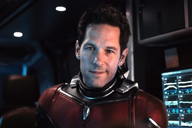 ant man and the wasp paul rudd 630x420 - Galería de Imágenes de Ant-Man and the Wasp