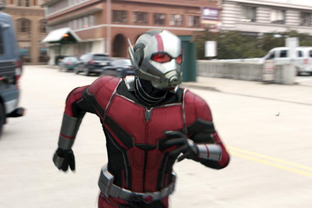 ant man and the wasp still 630x420 - Galería de Imágenes de Ant-Man and the Wasp