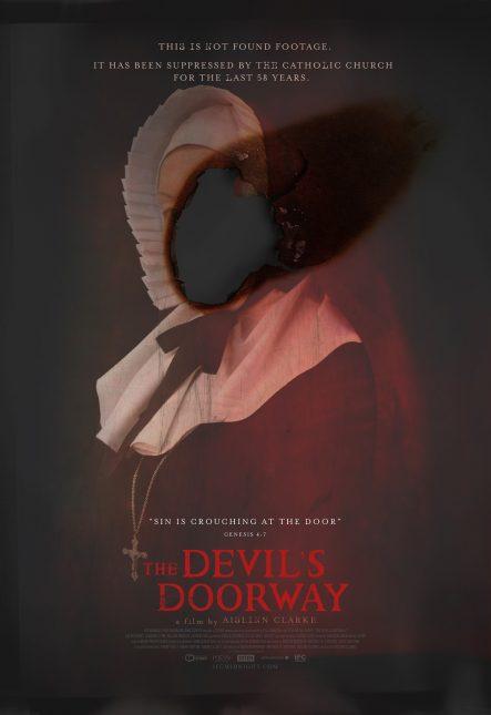 devils doorway poster 443x645 - Trailer de The Devil's Doorway