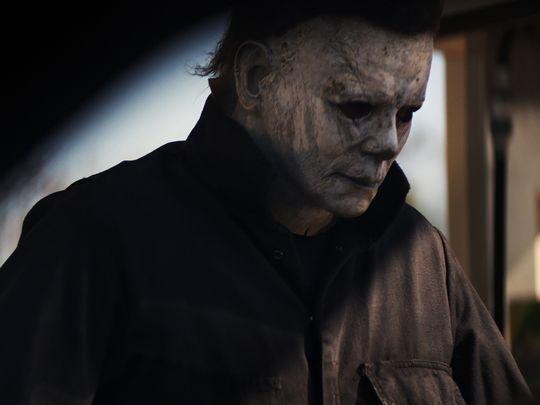 halloween michael myers image - Primeras imágenes de la nueva película de Halloween y su teaser