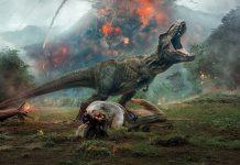 Jurassic World: El Reino Caído – La Reseña Cinergetica