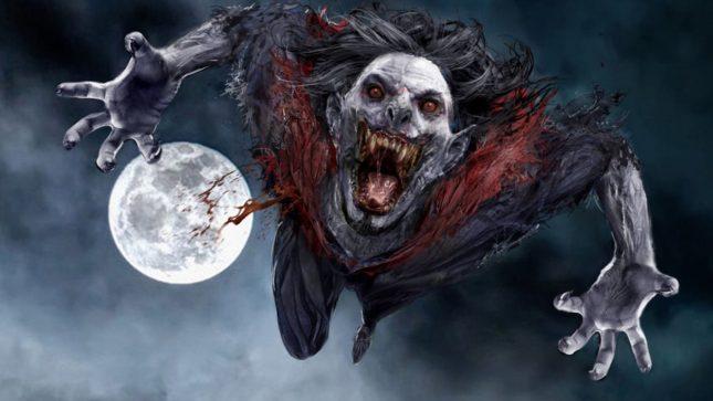 morbius 645x363 - Jared Leto será el protagonista del Spin-off de Spider-Man titulado Morbius