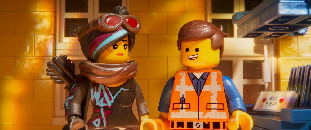 the lego movie 2 image 2 1003x420 - Primer Trailer Oficial de La Gran Aventura Lego 2