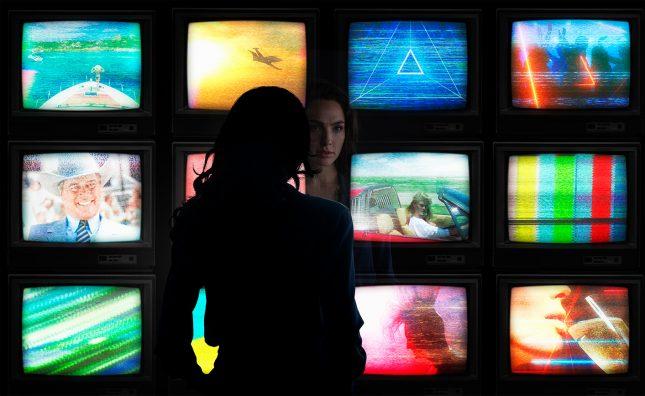 wonder woman 2 gal gadot 645x396 - Primeras imágenes de La Mujer Maravilla 2 con el regreso de Chris Pine