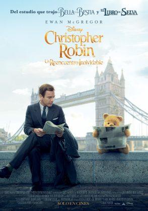 CROBN 013H G SPA AR 70x100  294x420 - Los Personajes de Christopher Robin: Un reencuentro inolvidable