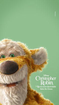 Christopher Robin Un Reencuentro Inolvidable 3 236x420 - Los Personajes de Christopher Robin: Un reencuentro inolvidable