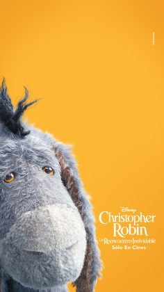 Christopher Robin Un Reencuentro Inolvidable 4 236x420 - Los Personajes de Christopher Robin: Un reencuentro inolvidable
