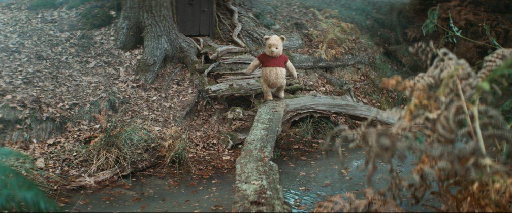 christopher robin pooh 1008x420 - Nuevo trailer de Christopher Robin: Un reencuentro inolvidable