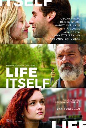 life itself poster 284x420 - Trailer de Life Itself