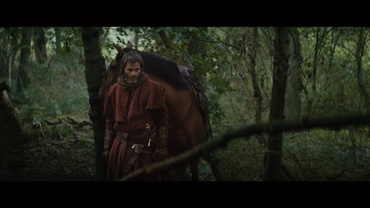 OutlawKing 001 747x420 - Trailer de Legítimo Rey con Chris Pine