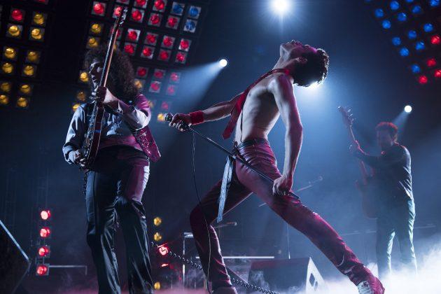 bohemian rhapsody image 3 630x420 - Galería de Imágenes de Bohemian Rhapsody, La historia de Freddie Mercury