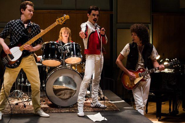 bohemian rhapsody image 4 630x420 - Galería de Imágenes de Bohemian Rhapsody, La historia de Freddie Mercury