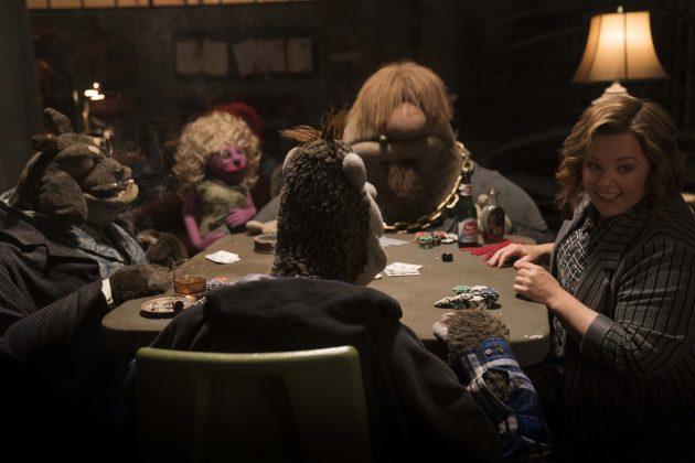 happytime murders melissa mccarthy 1 630x420 - Galería de imágenes de ¿Quién mató a los Puppets?