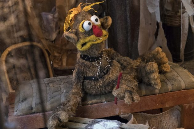 happytime murders puppets 6 630x420 - Galería de imágenes de ¿Quién mató a los Puppets?