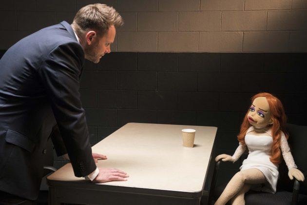 happytime murders puppets joel mchale 630x420 - Galería de imágenes de ¿Quién mató a los Puppets?