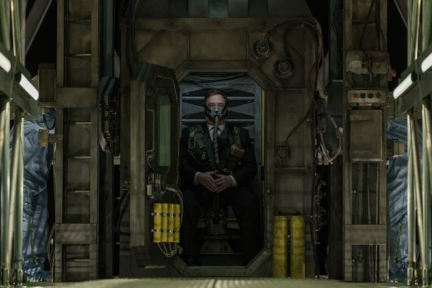 captive state john goodman 630x420 - Trailer de Captive State: No te lo puedes perder
