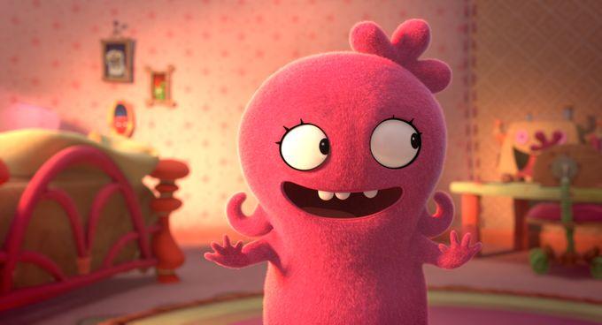 ugly dolls - Trailer oficial de UglyDolls
