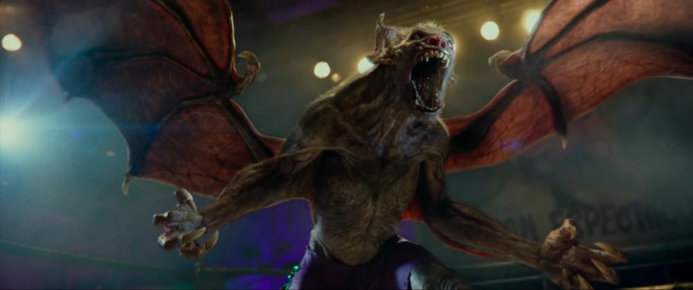 hellboy movie trailer images 20 1003x420 - Galería de imágenes de Hellboy