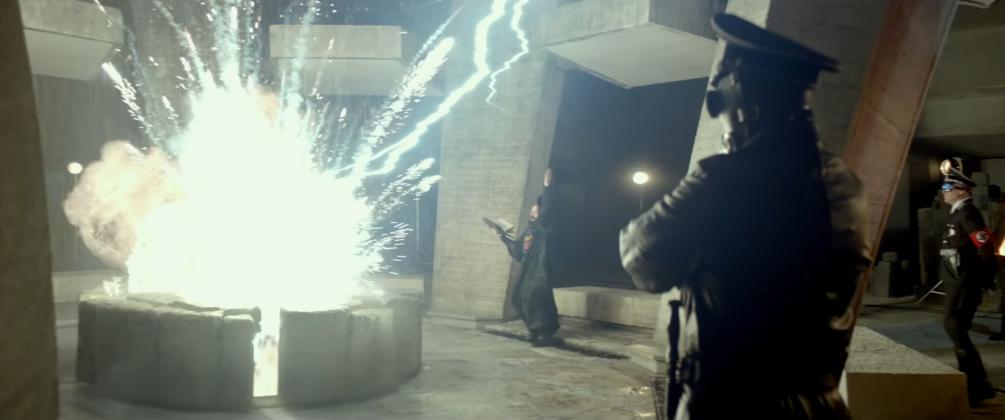 hellboy movie trailer images 22 1005x420 - Galería de imágenes de Hellboy