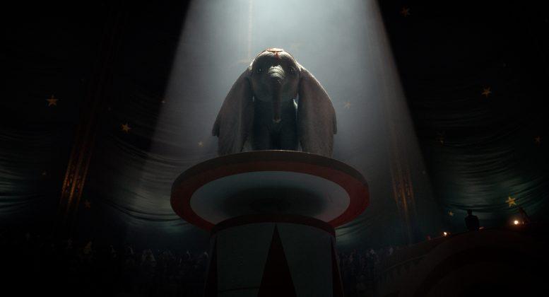dumbo remake image 777x420 - Los Personajes de Dumbo de Disney