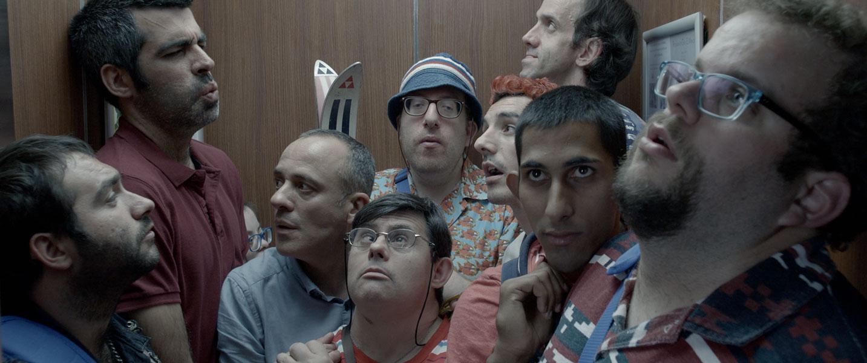 somos campeones ascensor - Somos Campeones: La Reseña Cinergetica