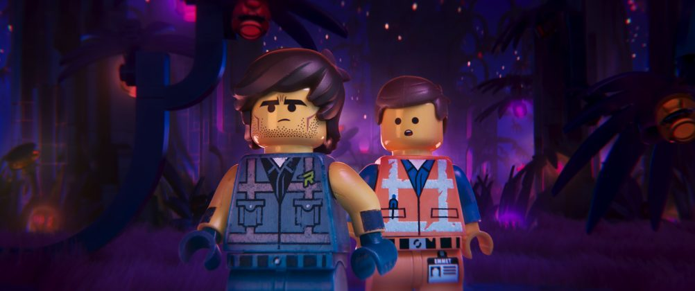 the lego movie 2 image 3 1002x420 - Galería de imágenes de La Gran Aventura Lego 2