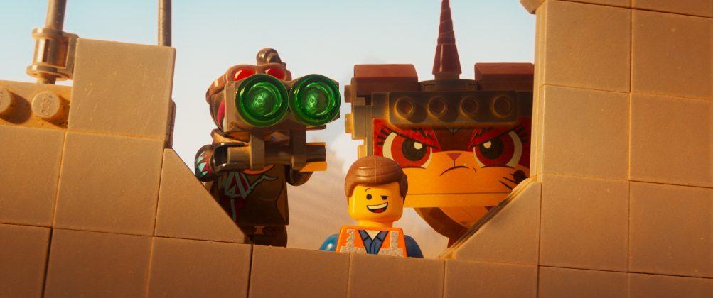 the lego movie 2 image 5 1003x420 - Galería de imágenes de La Gran Aventura Lego 2