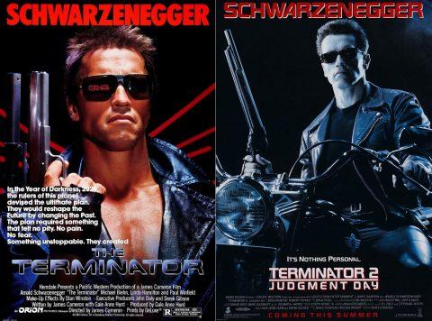 Similitudes entre The Terminator y Terminator 2 que quizas no notaste 2 480x356 - Top 7: Las mejores peliculas de Viajes en el Tiempo