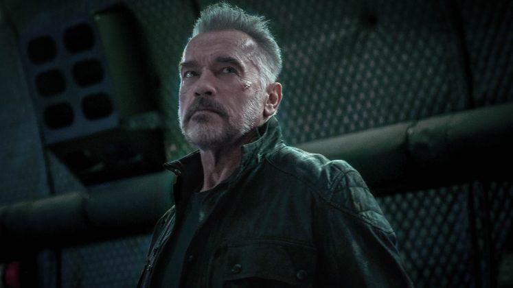 terminator dark fate arnold schwarzenegger hi res 1 747x420 - Trailer Subtitulado de Terminator: Destino Oculto
