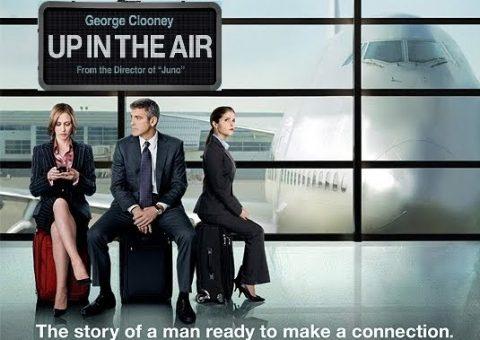 up in the air 480x340 - Las 5 películas imperdibles de George Clooney