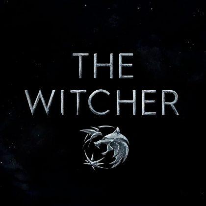 witcher series logo 420x420 - Primer vistazo a The Witcher de Netflix