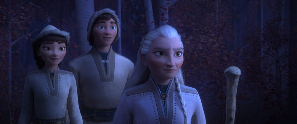 FROZEN 2 ONLINE USE 213.3 12.10 1 1003x420 - Nuevo trailer e imágenes de Frozen 2