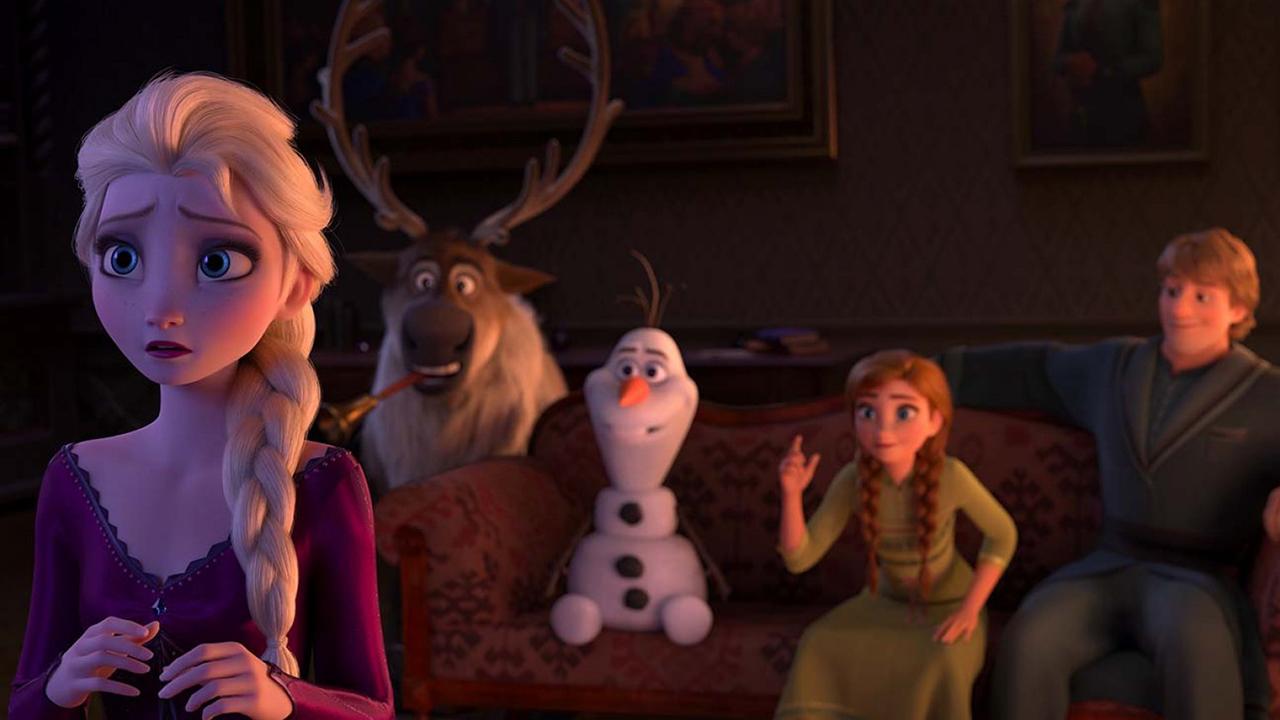 image - Frozen 2: La Reseña Cinergetica